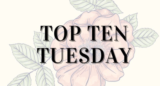 Top Ten Tuesday: Secondary Characters Who Need Their Own Book