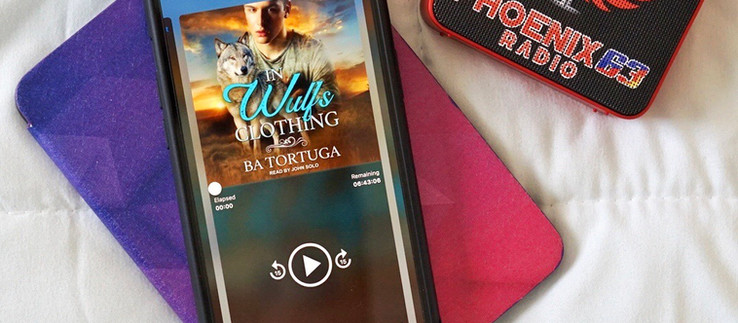 Audiobook review: In Wulf's Clothing by B.A. Tortuga