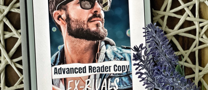 ARC Review: Ex-Rivals by Zoe Lee