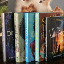 Another Book Haul!