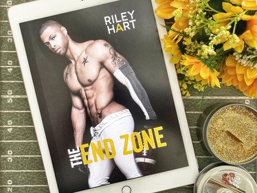 ARC Review: The End Zone by Riley Hart
