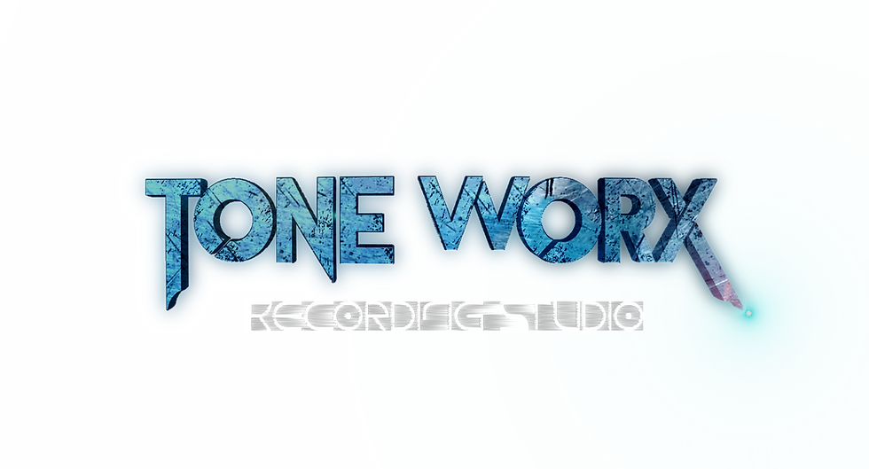 Tone Worx Recording Studio Logo