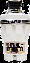 Commander model 9000