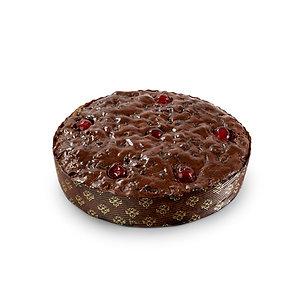 Christmas Cake - Large