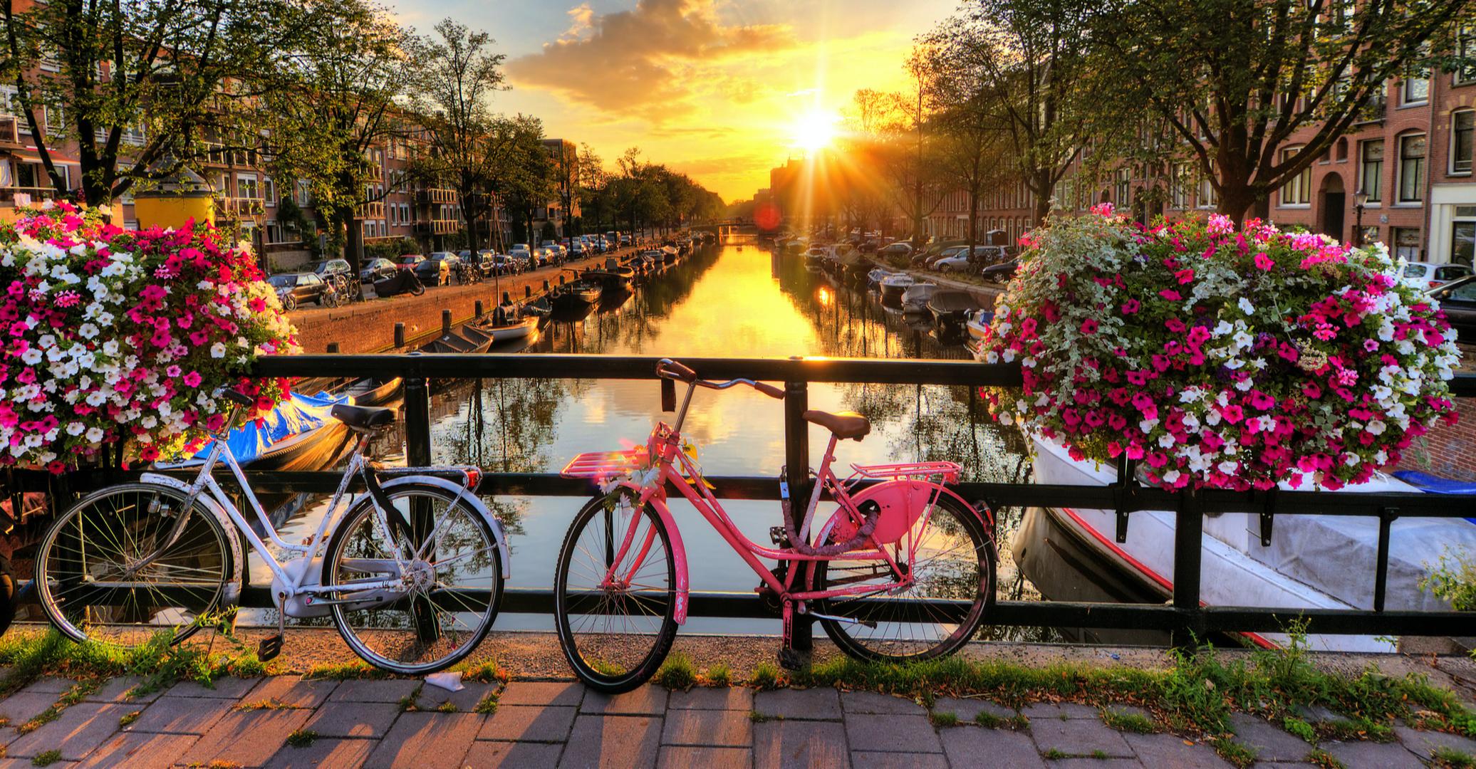 Amsterdam Pauschalreise