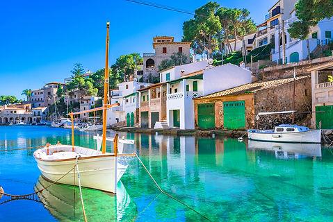 Palma de Mallorca Urlaub Privatjet