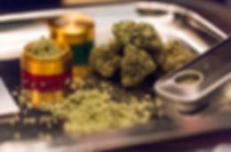 cannabis marijuana service