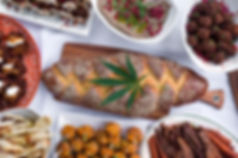 chai havdalah jew cannabis marijuana