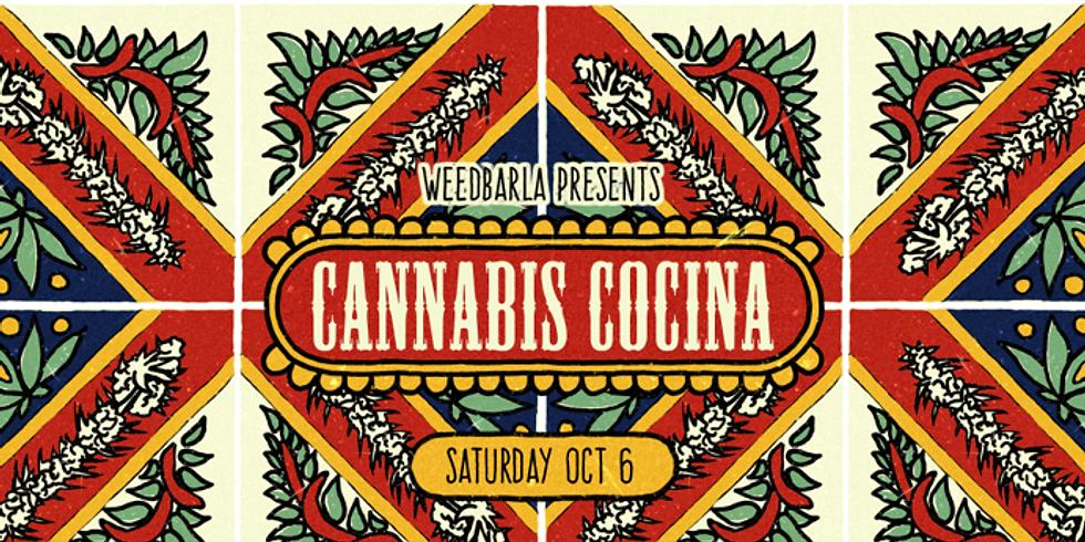 Cannabis Cocina
