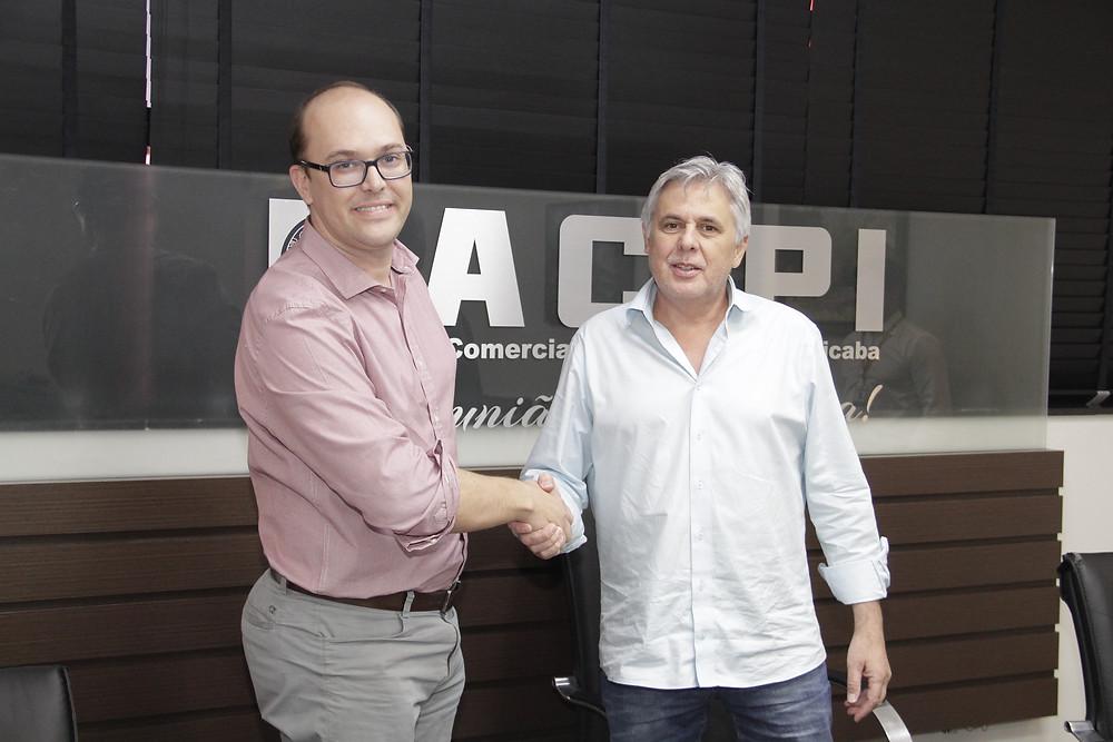 Convênio entre Acipi e MRV Piracicaba