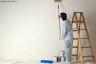 Pintor em Piracicaba