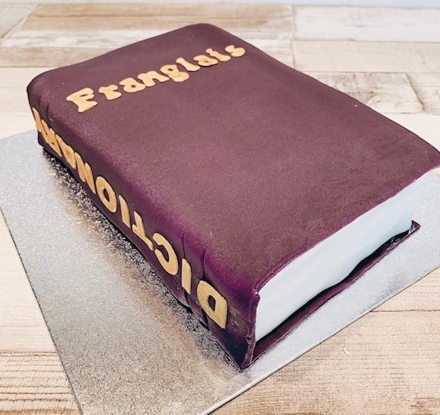 book dictionary