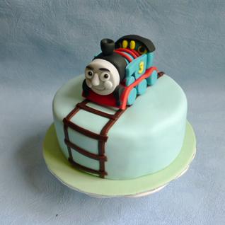 Thomas tank