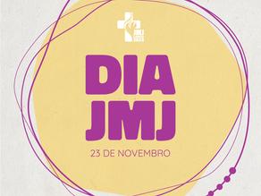 Dia JMJ - 23 de Novembro de 2020