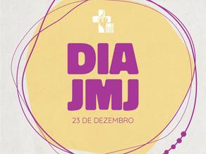 Dia JMJ - 23 de Dezembro de 2020