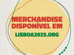 Merchandise - JMJ 2023