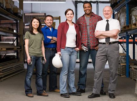 The Benefits of Employer-Sponsored Retirement Plans