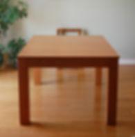meubles sur mesure - ébénisterie