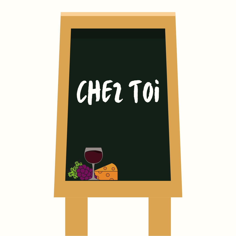 Chez Toi Paris Podcasts