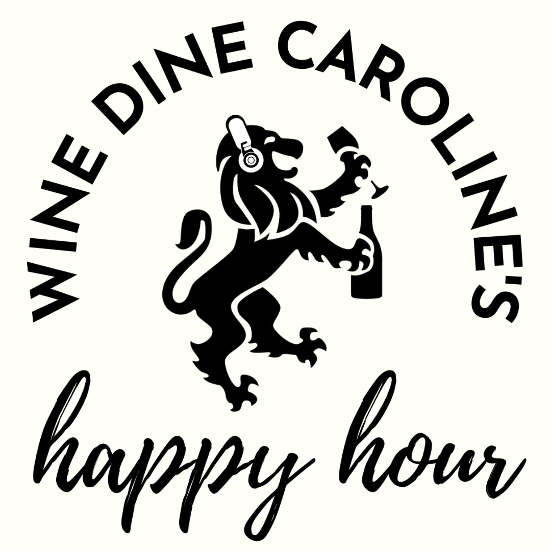 Wine Dine Caroline's Happy Hour