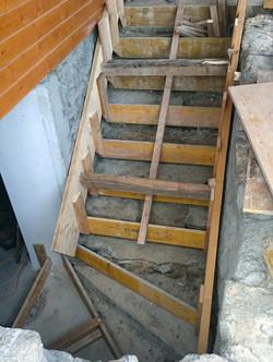 Treppenrenovation LussiBau