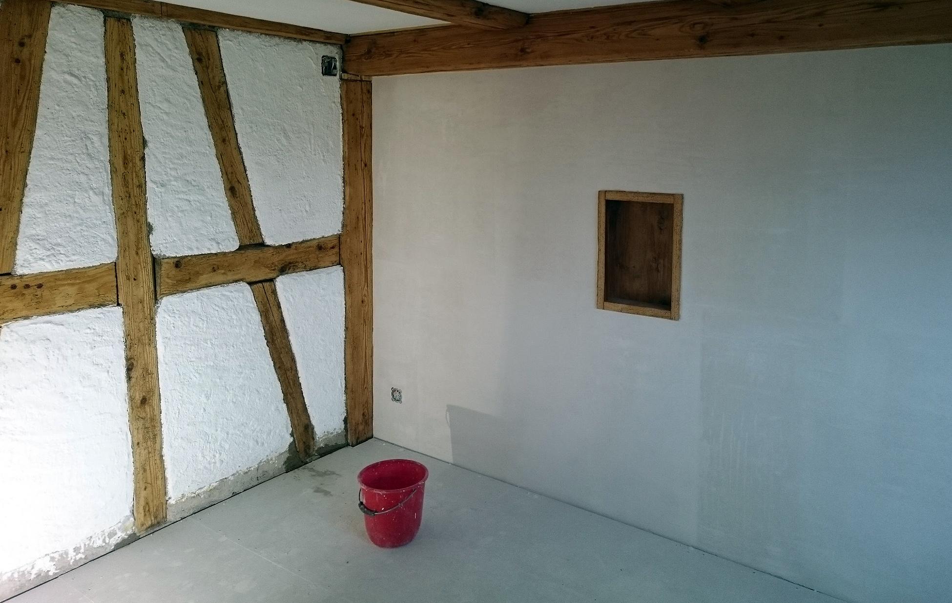 Holzfachwerk LussiBau