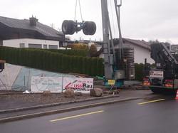 Neubau LussiBau