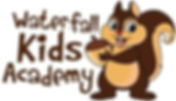 Waterfall kids academy
