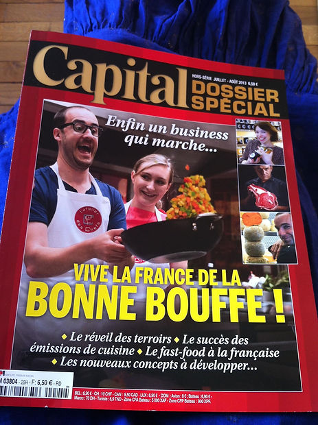 Gump & Cie  - Gump Conseil Toulouse : Conseil d'un patron de PME aux patrons de PME ( Gumpco )
