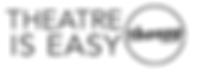 Theatre is Easy logo