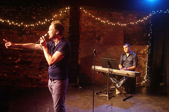 Inside New York reviews The Cabaret Showdown - The Hoedown Showdown