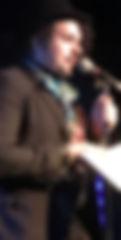 Jackson Sturkey, Cabaret Showdown Champion January 2018