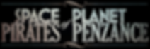 Space Pirates of Planet Penzance logo