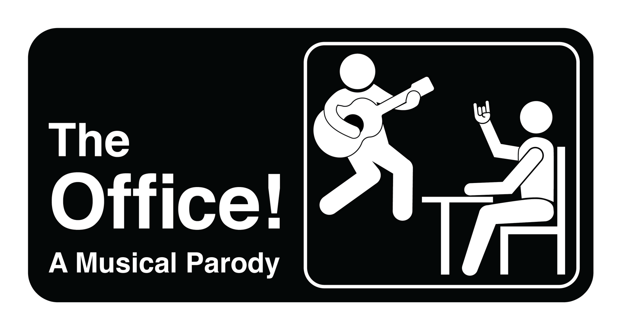 The Office! A Musical Parody Logo