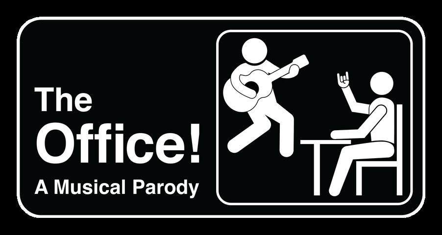 The Office! A Musical Parody Logo