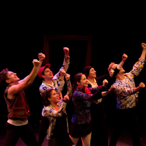 To Dance! - The Musical