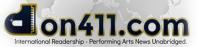 don411.com logo