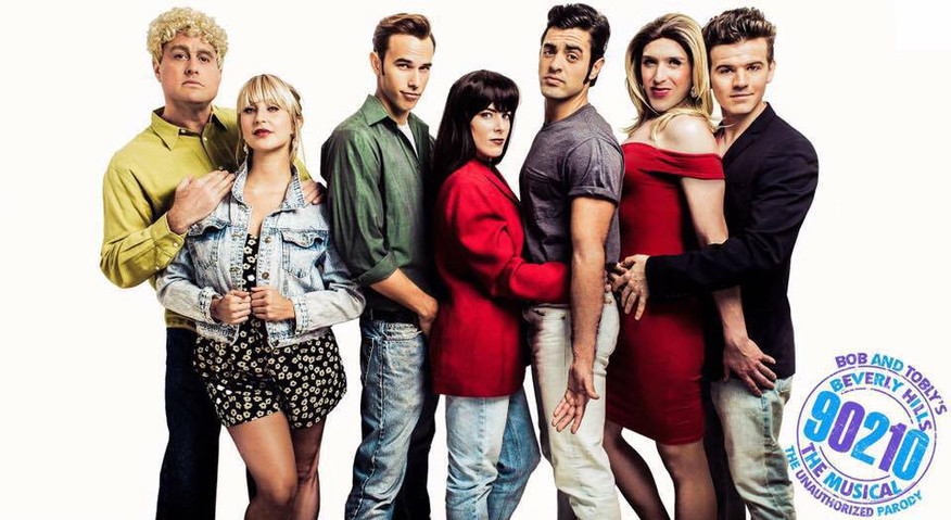 90210! The Musical