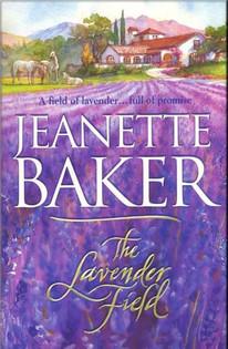 The Lavender Feild