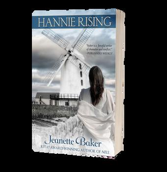 Hannie Rising