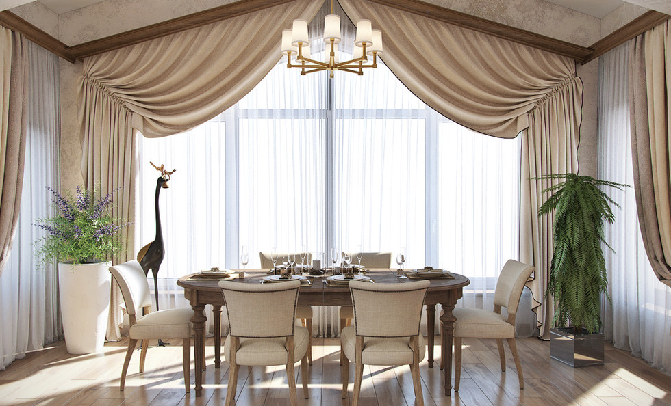 Частный дом Усадьба-Север 396 м.кв.