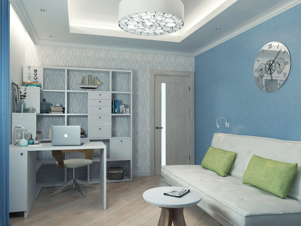 Квартира 98 м.кв., Щорса