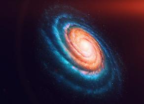 Bütün Evren Semâ Döner