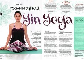 Yoganın Karanlık Tarafı