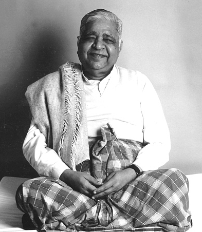 Satya Narayan Goenka (30 January 1924 – 29 September 2013)