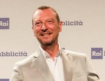 Amadeus e il nuovo Festival di Sanremo 2020