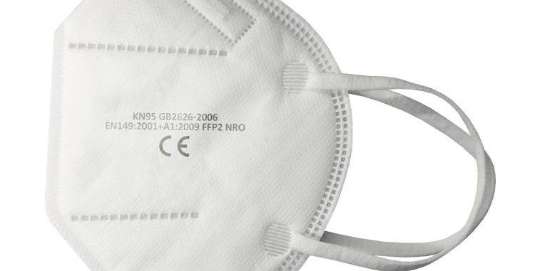 KN95 Respiratory Masks