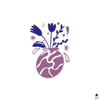 Vase d'été