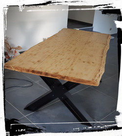 table croix 3