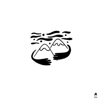 Les montagnes aimantes